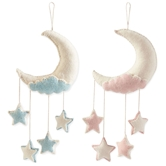 Moon Wall Hangings-2A