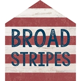 Broad Stripes