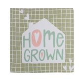 Home Grown Photo Swaddle