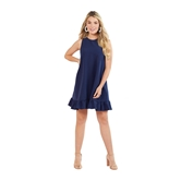 Navy Mellie Swing Dress Assortment