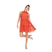 Coral Naomi Ruffle Dress Assortment