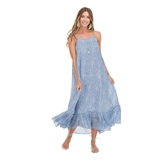 Blue Stripe Adora Maxi Dress Assortment