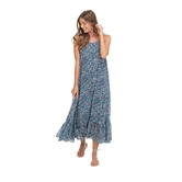 Navy Floral Adora Maxi Dress Assortment