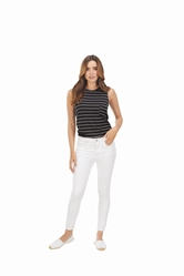 White Darcy Jeans Assortment