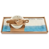 Beach House Appetizer Set