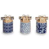 Indigo Candle Sets
