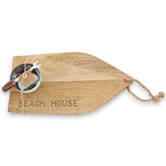 Beach House Board Set