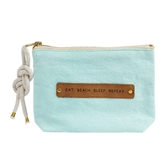 Beach Patch Pouches