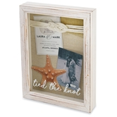 Tied The Knot Shadow-Box