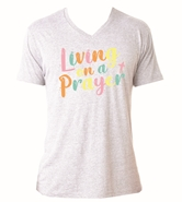 Living On A Prayer, 3-S, 4-M, 4-L, 3-XL, 1-2XL Free Display Package - $182