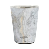 SS Coffee Tmblr Gray Marble Crisis