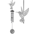 Woodstock Flourish Chime™ - Hummingbird