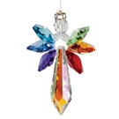 Crystal Guardian Angel™ - Large, Chakra
