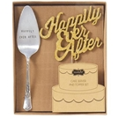 Happily Ever After Cake Set