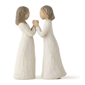 Willow Tree®, Sisters By Heart