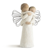 Willow Tree®, Angel'S Embrace