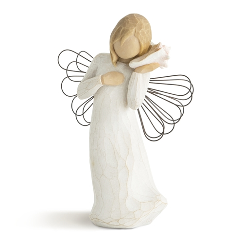 Willow Tree®, Thinking Of You (Angel)