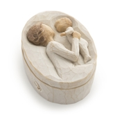 Willow Tree®, Grandmother Keepsake Box