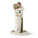 Willow Tree®, Together Cake Topper