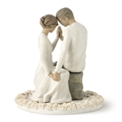 Willow Tree®, Around You Cake Topper