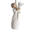 Willow Tree®, Beautiful Wishes Ornament